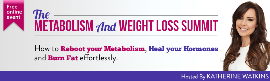 Metabolism Weight Loss Summit